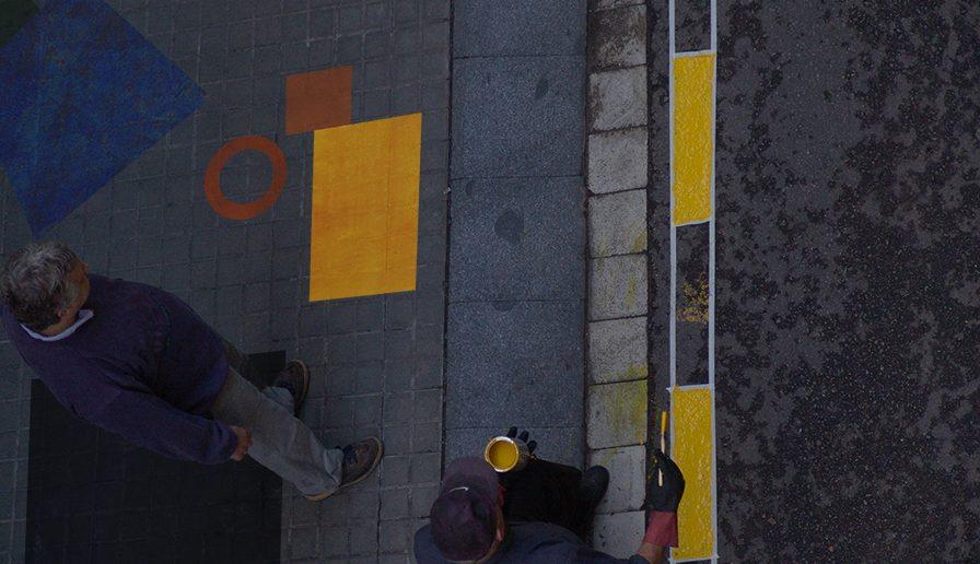 witness of street art