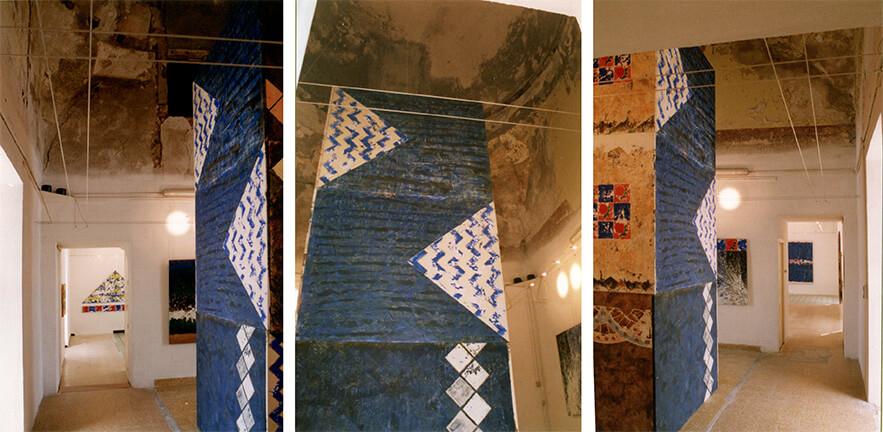Exposition le Dôme PortVendres