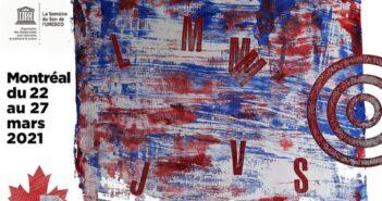 Affiche de Michel Goday